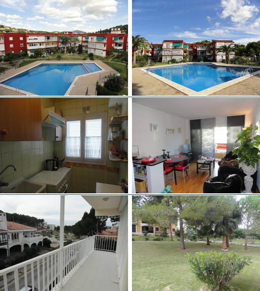 Испания недвижимость