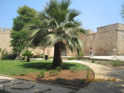 достопримечательности и недвижимость Северного Кипра