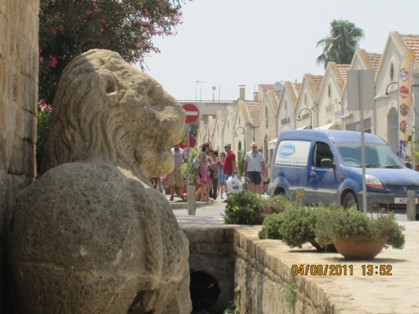 Фамагуста, Кипр