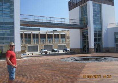 недвижимость на Кипре, в городе Фамагуста