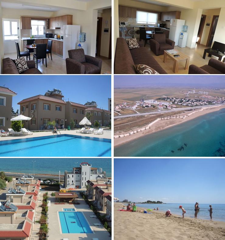 Северный Кипр, продажа домов