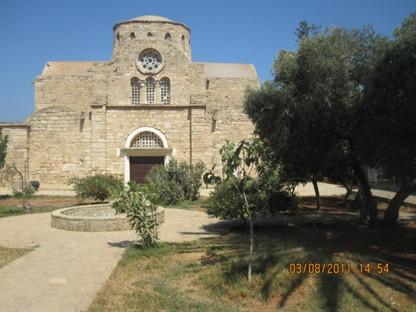 Северный Кипр, Фамагуста