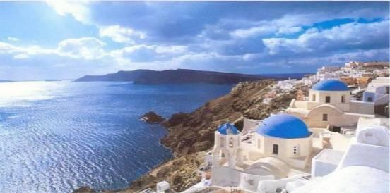 Недвижимость корфу греция