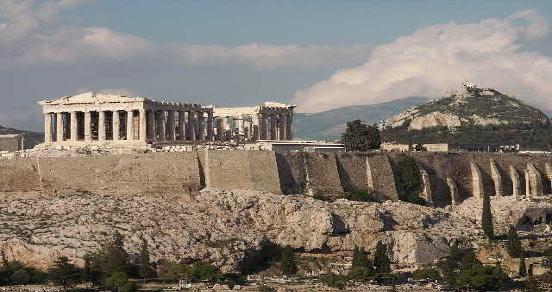 Греция недвижимость
