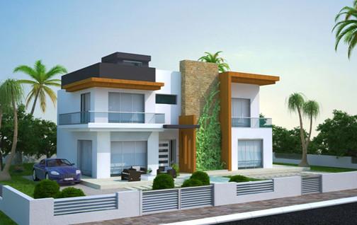 недвижимость Северный Кипр