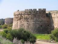 крепость в Фамагусе