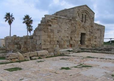 музей на Северном Кипре